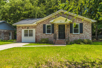 Single Family Home For Sale: 1111 S Shadow Drive