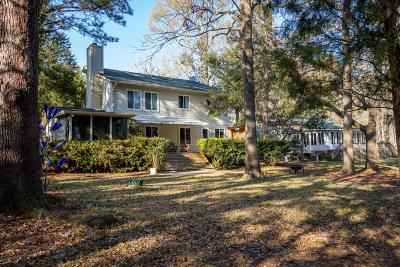 Single Family Home Contingent: 315 Anadale Court