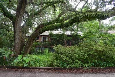 Single Family Home For Sale: 555 Church Street