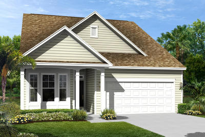 Cane Bay Plantation Single Family Home For Sale: 127 Harbor Trace Lane