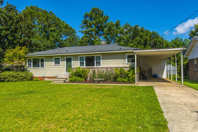Single Family Home Contingent: 415 Limbaker