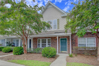 Charleston Attached For Sale: 503 Tayrn Drive