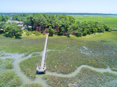 Charleston County Residential Lots & Land For Sale: Lot 44 Nancy Island Drive