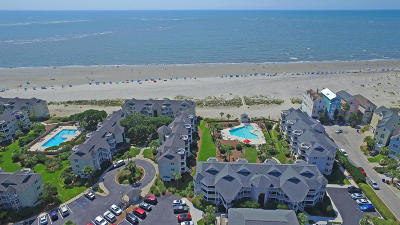 Isle Of Palms Attached For Sale: 101 Port O Call Drive #A
