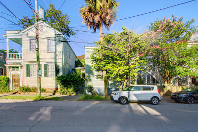Single Family Home Contingent: 119 Alexander Street