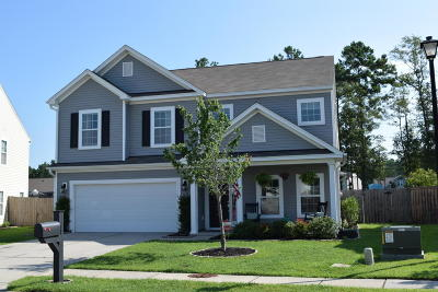 Single Family Home Contingent: 416 Mountain Laurel Circle