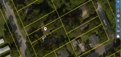 Residential Lots & Land Contingent: 4210 Barnwell Avenue