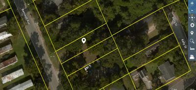 Residential Lots & Land Contingent: 4212 Barnwell Avenue