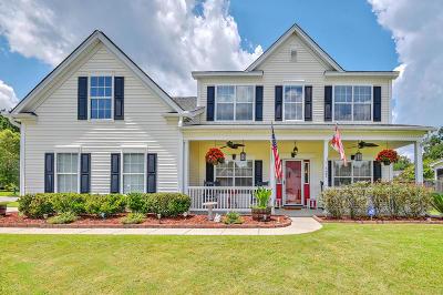 Legend Oaks Plantation Single Family Home For Sale: 121 Corral Circle