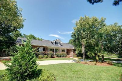 Single Family Home For Sale: 418 Palm Street