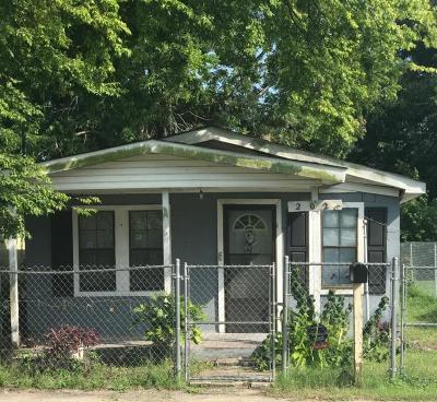 North Charleston Single Family Home Contingent: 2029 Groveland Avenue