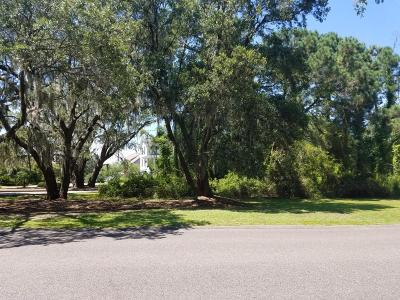 Residential Lots & Land For Sale: Seaside Plantation Drive