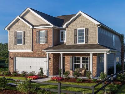 Charleston County Single Family Home Contingent: 223 Grey Owl Way
