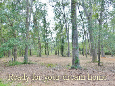 Edisto Island SC Residential Lots & Land For Sale: $61,400