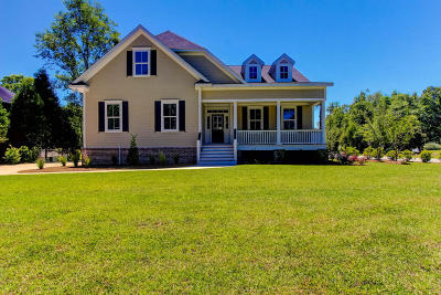 Single Family Home Contingent: 4125 Club Course Drive