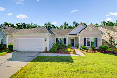 Cane Bay Plantation Single Family Home Contingent: 249 Waterfront Park Drive