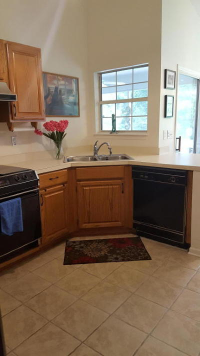 Mount Pleasant Single Family Home Contingent: 3291 Heathland Way