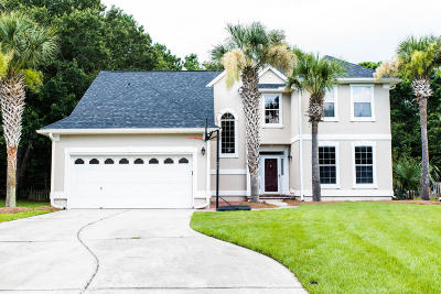 Single Family Home For Sale: 1288 Wild Olive Drive