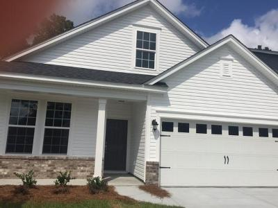 Charleston County Single Family Home Contingent: 3080 Grand Bay Lane