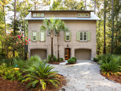 Johns Island Single Family Home For Sale: 1629 John Fenwick Lane