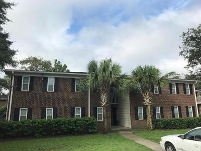 Charleston Attached For Sale: 21 Rivers Point Row #15e