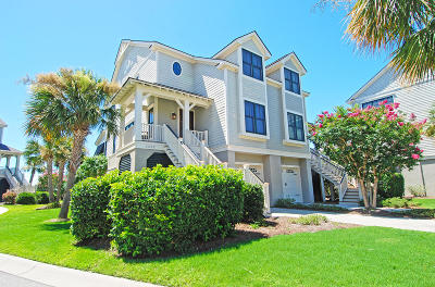 Johns Island Attached For Sale: 2067 Sterling Marsh Lane