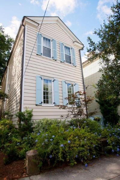 Single Family Home Contingent: 61 Warren Street