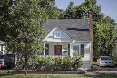 Single Family Home For Sale: 24 Gordon Street