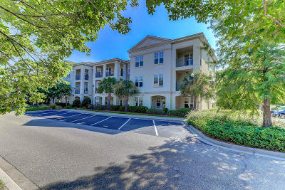 Mount Pleasant Attached For Sale: 2000 Belle Isle Avenue #301