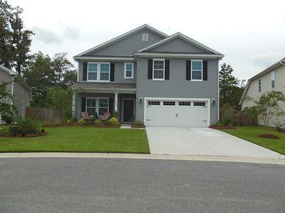 Single Family Home For Sale: 8547 Marsh Overlook