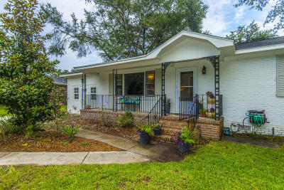 Single Family Home Contingent: 1050 Valley Road