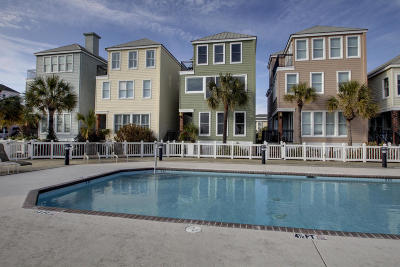 Isle Of Palms SC Single Family Home For Sale: $1,349,000
