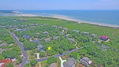 Seabrook Island Residential Lots & Land For Sale: 2266 Seascape Court