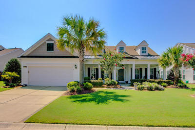 Cane Bay Plantation Single Family Home Contingent: 319 Waterlily Way