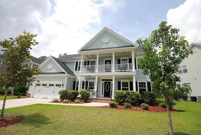 Legend Oaks Plantation Single Family Home Contingent: 214 Carolinian Drive