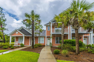 Charleston County Attached For Sale: 2948 Sweetleaf Lane