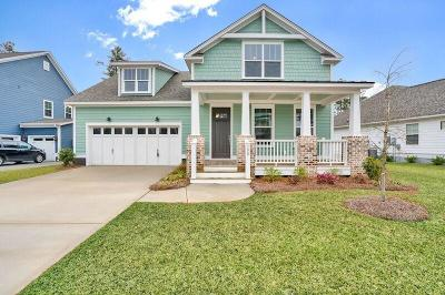 Summerville SC Single Family Home For Sale: $389,340