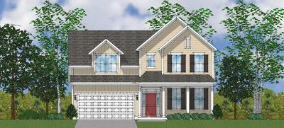 Single Family Home Contingent: 837 Shutes Folly Drive
