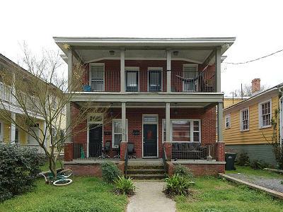 Multi Family Home Contingent: 35 Poplar Street #A &