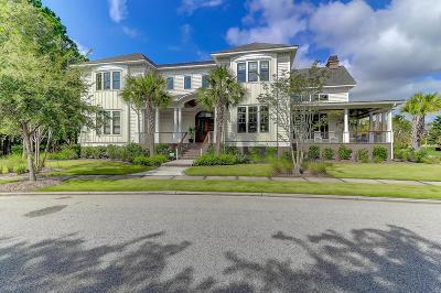 Daniel Island Single Family Home For Sale: 369 Ralston Creek Street