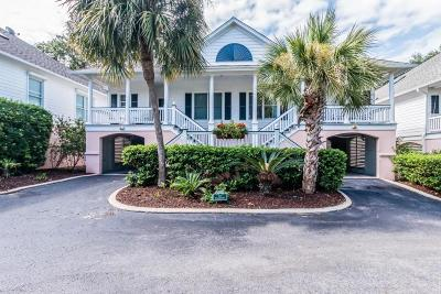 Isle Of Palms Attached For Sale: 13 Links Clubhouse
