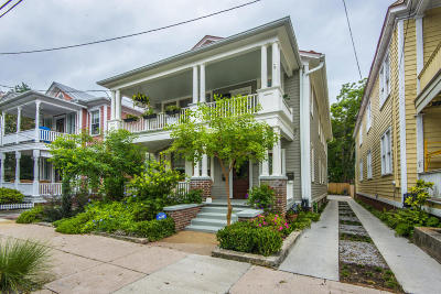 Attached For Sale: 57 Montagu Street #B