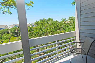 Seabrook Island Attached For Sale: 2418 Racquet Club Drive