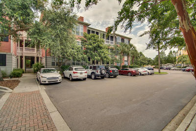 Charleston County Attached For Sale: 2015 Telfair Way