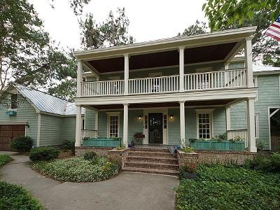 Charleston Single Family Home For Sale: 1003 Grand Concourse Street