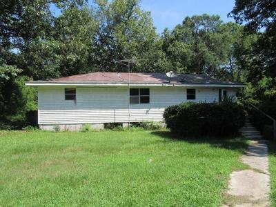Summerville Single Family Home For Sale: 848 Dubose Farm Lane