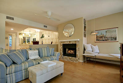 Kiawah Island Attached For Sale: 4336 Sea Forest Drive