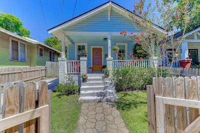 Single Family Home Contingent: 8 Poplar Street