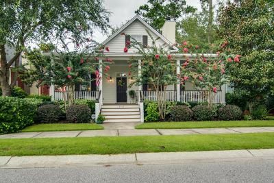 Johns Island Single Family Home Contingent: 4113 E Amy Lane