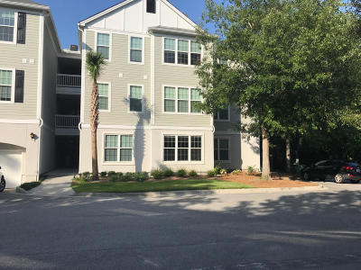 Charleston County Attached For Sale: 60 Fenwick Hall Allee #511